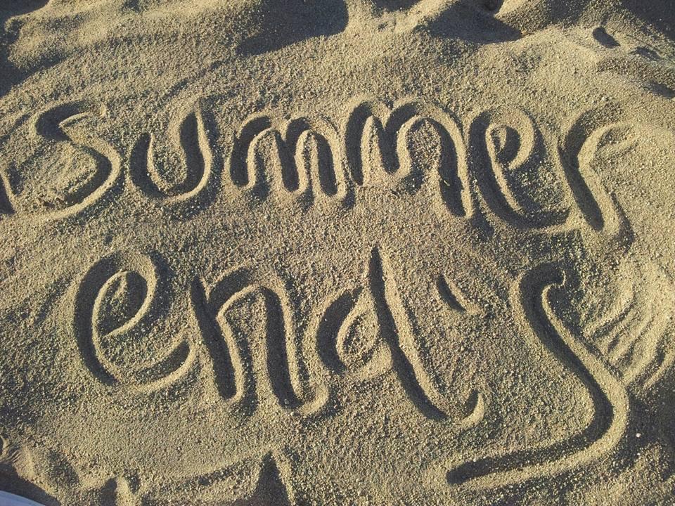 Aun quedan días de verano