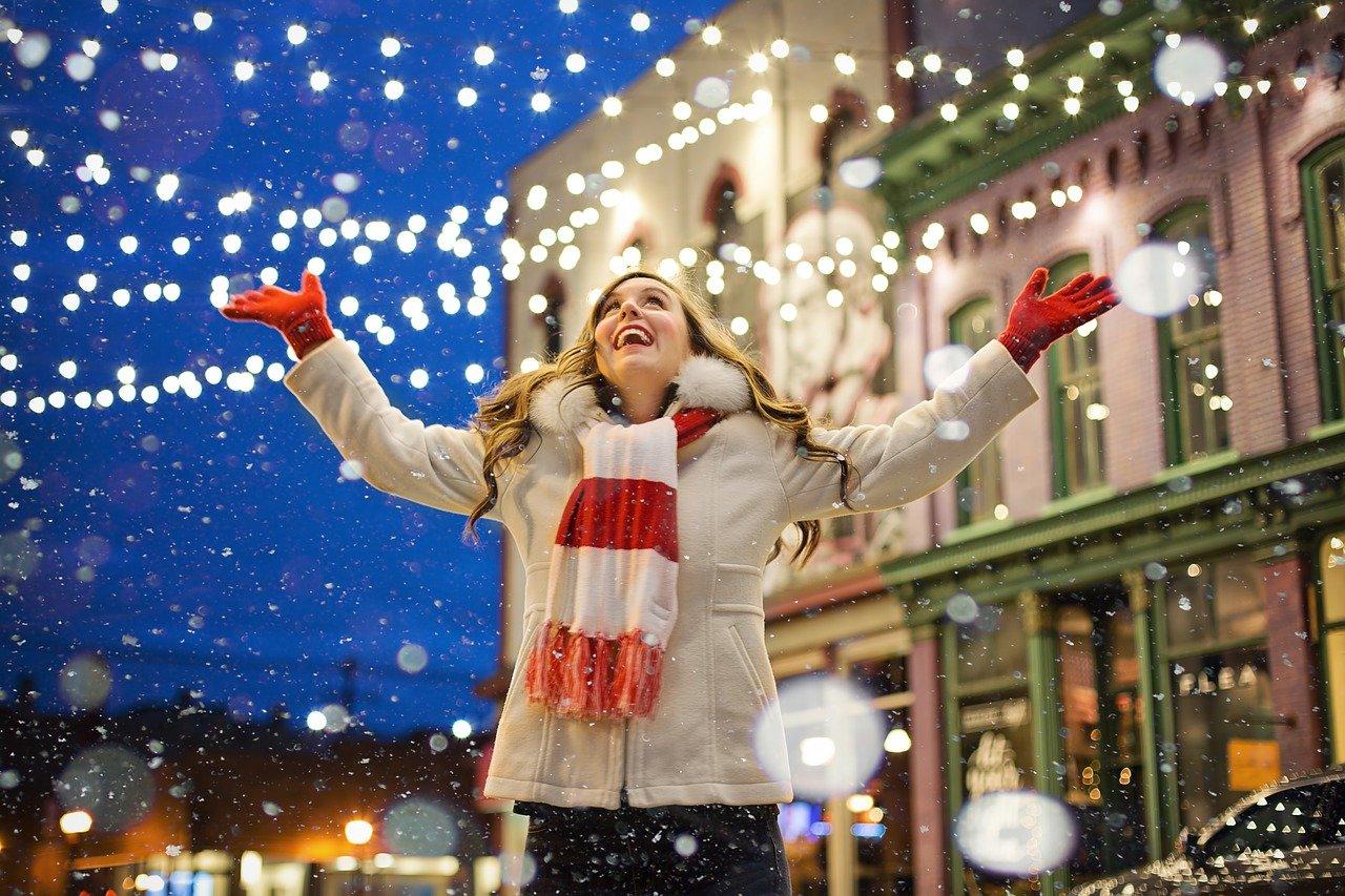 las ciudades más bonitas en invierno