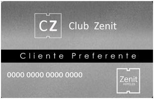 Zugang Club Zenit
