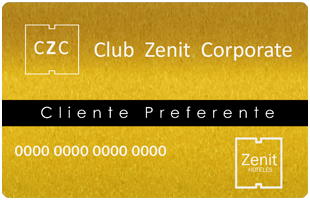 Club Zenit Corporate