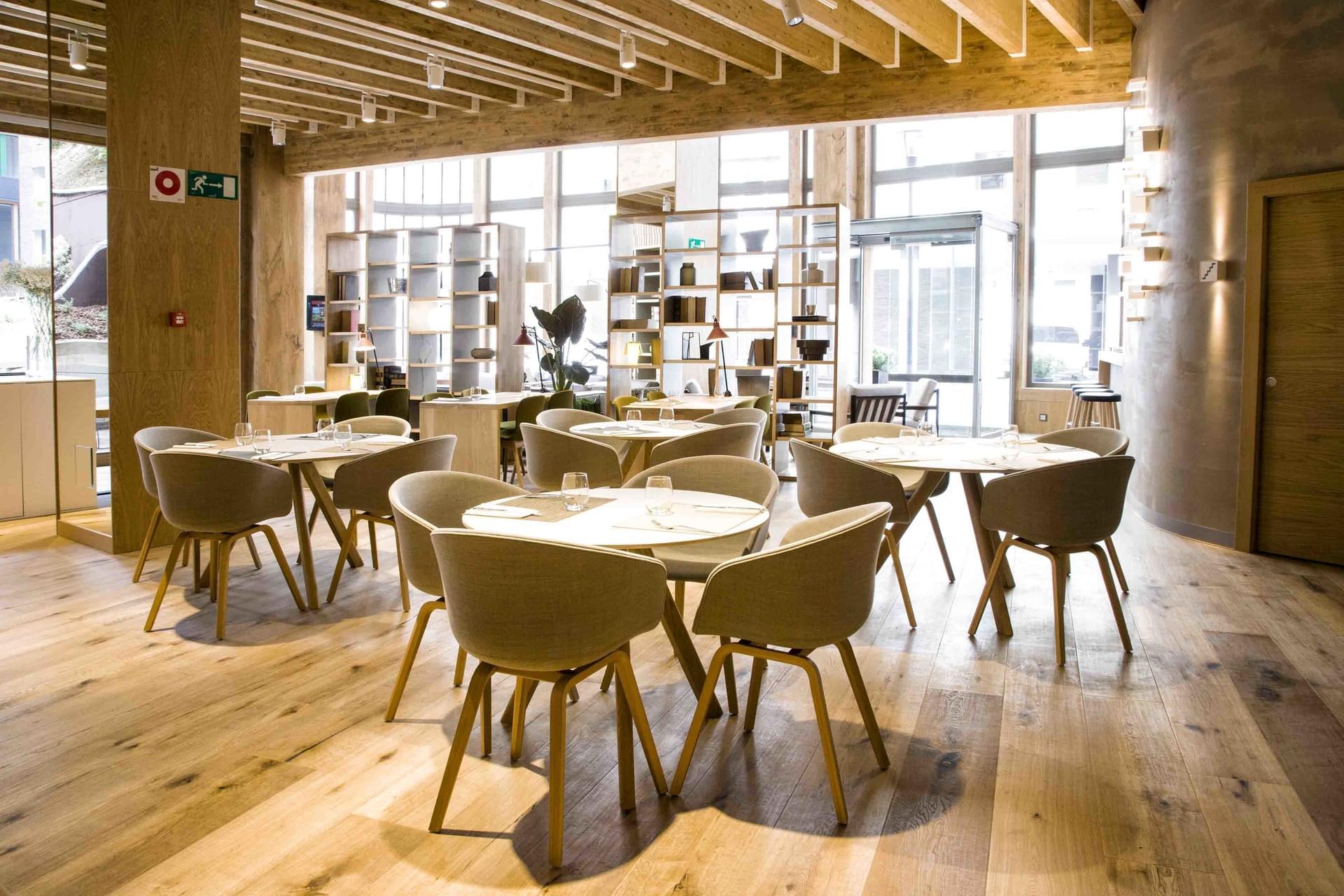 Zenit hoteles web oficial hoteles en espa a y europa for Jardines zen valladolid
