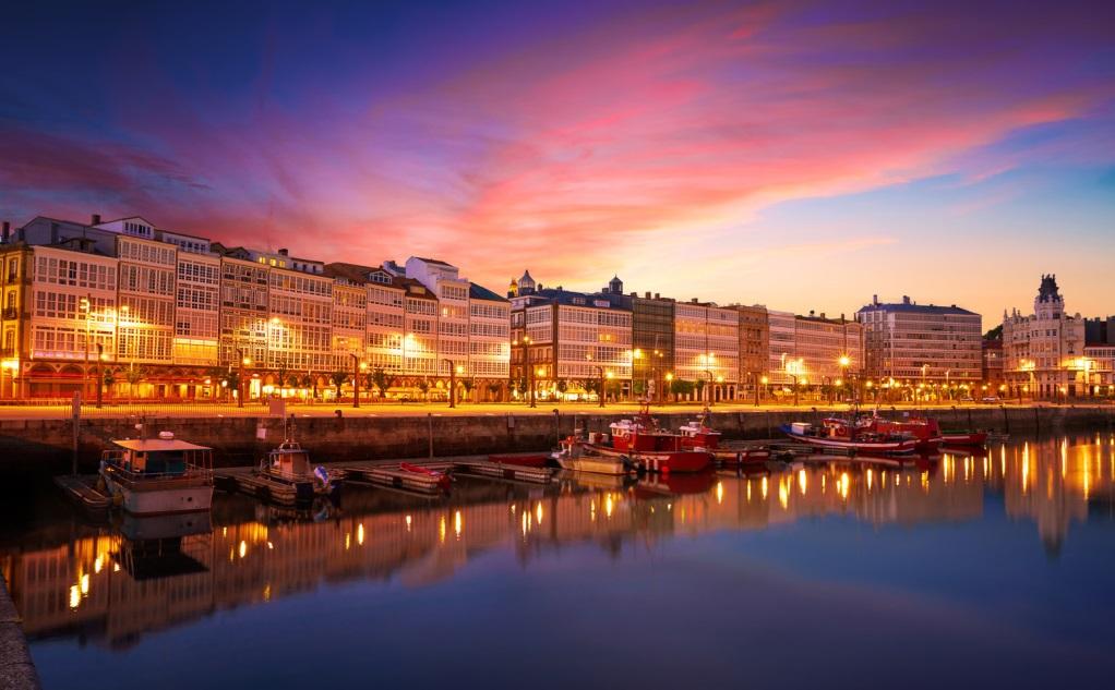 A Coruña el destino mas completo. Que ver y hacer - Zenit Life