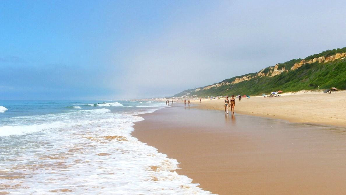 playa-de-fonte-da-telha-portugal