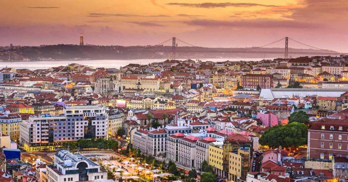 Lisboa Baixa