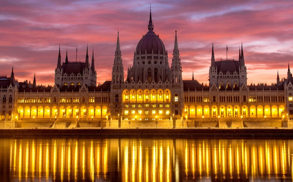 Budapest-High-Lights