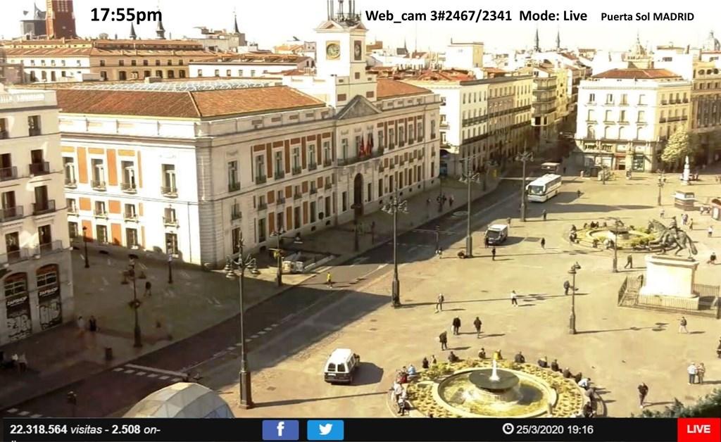 webcam-puerta-sol-madrid-spain